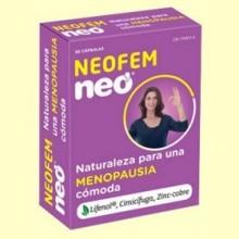 Neofem - Isoflavonas - 30 cápsulas - Neo