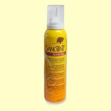 Espuma Fijadora - 150 ml - Sanotint