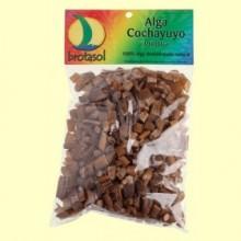Alga Cochayuyo Bio - 80 gramos - Brotasol