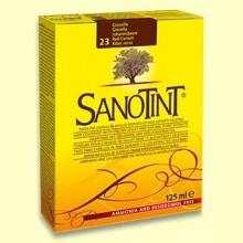 Tinte Sanotint Classic - Grosella 23 - 125 ml - Sanotint