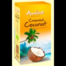 Crema de Coco Bio - 200 ml - Amaizin