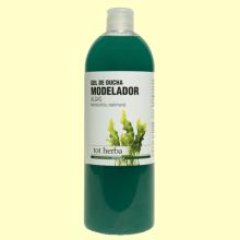 Gel de ducha Modelador Algas - 200 ml - Tot Herba