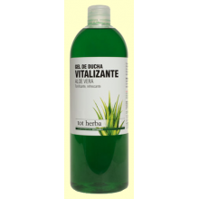Gel de ducha Vitalizante Aloe Vera - 200 ml - Tot Herba