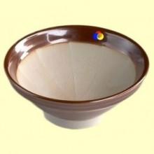 Suribachi - Mortero cerámica - 18 cm - Mimasa