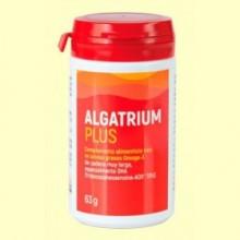 Algatrium Plus 350 mg DHA - 90 perlas - Brudy Technology