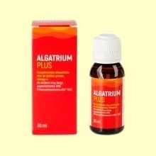 Algatrium Plus 700 mg DHA - 30 ml - Brudy Technology