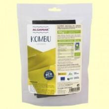 Alga Kombu Bio - 100 gramos - Algamar
