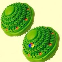 Ecobola de Lavar - Sin productos químicos - Pack 2 bolas - Grupo Irisana