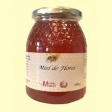 Miel Mil Flores - 1 kg - Michel Merlet