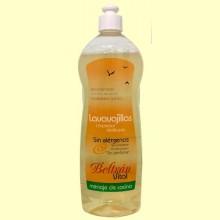 Lavavajillas - 1 litro - Beltran Vital