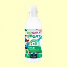 Detergente Ropa Deportiva Eco - 1 litro - Ecotech