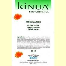 Crema Xtrem Antiox 50 ml de Kinua