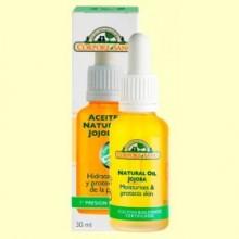 Aceite Natural Jojoba - 30 ml - Corpore Sano