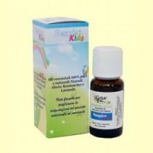 Respiro Kids aceites esenciales Bio - 15 ml - Gisa Wellness