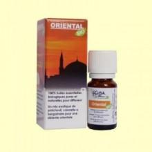 Oriental Sinergia de aceites esenciales Bio - 10 ml - Gisa Wellness