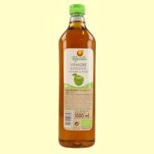Vinagre de Manzana Bio - 1 litro - Vegetalia