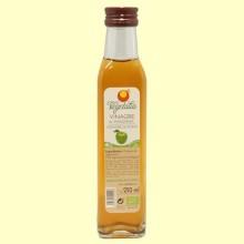 Vinagre de Manzana Bio - 250 ml - Vegetalia