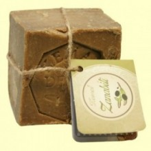 Jabón natural de Alepo 40% - 150 gramos - Kamal Zanabili