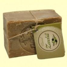 Jabón natural de Alepo 20% - 160 gramos - Kamal Zanabili