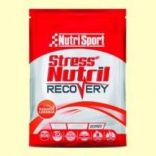 Stressnutril Recovery Naranja - 20 sobres - Nutrisport
