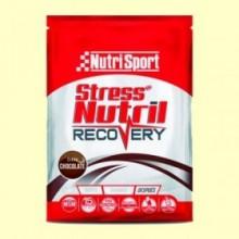 Stressnutril Recovery Choco - 20 sobres - Nutrisport
