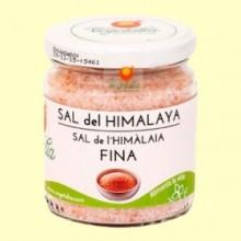 Sal del Himalaya Fina - 250 gramos - Vegetalia