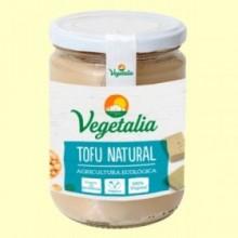 Tofu Bote Esterilizado Bio - 250 gramos - Vegetalia