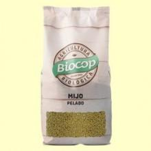 Mijo Pelado Bio - 500 gramos - Biocop