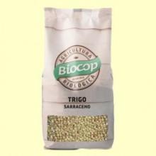 Trigo Sarraceno Bio - 500 gramos - Biocop