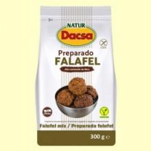 Preparado de Falafel - 300 gramos - Naturdacsa