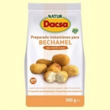 Preparado de Bechamel - 300 gramos - Naturdacsa