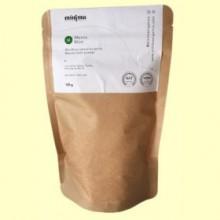Dentífrico en Polvo - 120 gramos - Mínima Organics