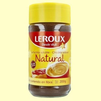 Achicoria Soluble - 200 gramos - Leroux