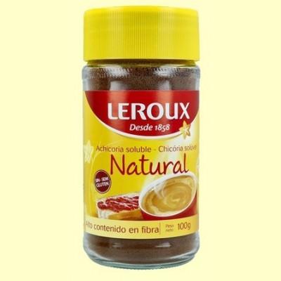 Achicoria Soluble - 100 gramos - Leroux
