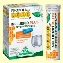Influepid Efervescente - Propoli Epid Plus - 20 comprimidos - Specchiasol