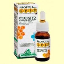 Extracto Hidroalcohólico de Própolis EPID - 30 ml - Specchiasol