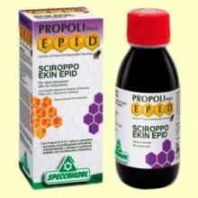 Ekin Epid Jarabe - Propoli Plus Epid - Vías Respiratorias - Specchiasol - 100 ml