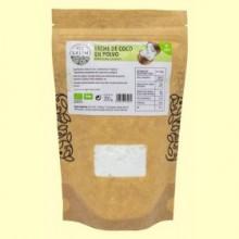 Leche de Coco en polvo Bio - 200 gramos - Eco Salim