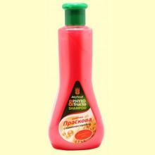 Champú Fyto Fructo Melocotón - 500 ml - Biofresh