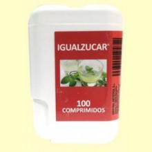 Igualzucar - Stevia - 100 comprimidos - Integralia
