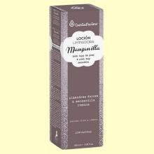 Loción Limpiadora a la Manzanilla - 100 ml - Esential Aroms