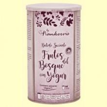 Batido Saciante Frutos del Bosque con Yogur - 700 gramos - By Nankervis