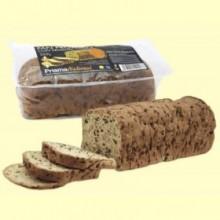 Pan Proteinado con Semillas - 365 gramos - Prisma Natural