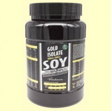 Gold Isolate Soy Vainilla - Proteínas - 1 kg - By Nankervis