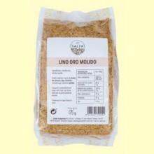 Lino Oro Molido - Int- 175 gramos -Salim