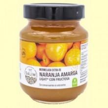 Mermelada extra de Naranja Amarga light - Int- 325 gramos -Salim