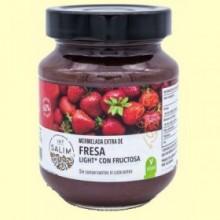 Mermelada extra de Fresa light - Int- 325 gramos -Salim