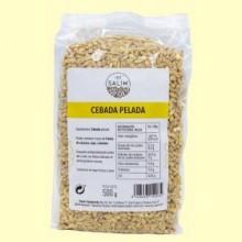 Cebada Pelada - Int- 500 gramos -Salim