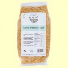 Azúcar Integral de Caña - Int- 500 gramos -Salim