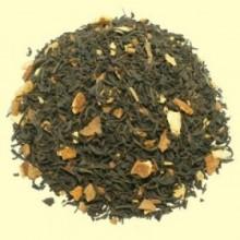 Té Negro Oriental con Especias y Naranja